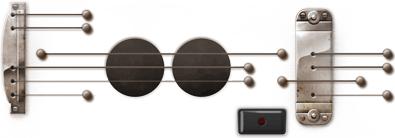 Google首页趣味吉他弹唱